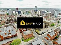 EasyMaid - Premium Domestic Cleaning in Leeds - Book Online in 60 Seconds