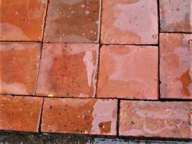 Antique Tiles, Rare tiles, hearth tiles