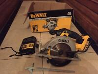 Dewalt circular saw