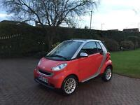 Smart Fortwo 1.0 (84)