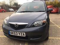 Mazda 2 Ts2 1.4 5 door petrol