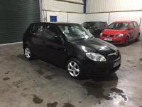 2008 skoda Fabia 2 mett 1 owner excellent car guaranteed cheapest in country