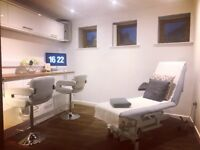 Clean, Bright and Spacious Therapy Room - S11
