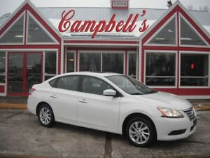 2013 Nissan Sentra 1.8 SV SUNROOF HTD SEATS BLUETOOTH VOICE COMM