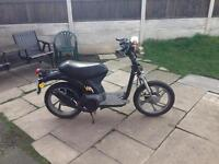 Honda sky 50cc spare or repairs