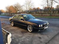 BMW 530i V8 *MANUAL* e34 5 series
