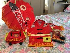 Kidorable fire fighter bundle