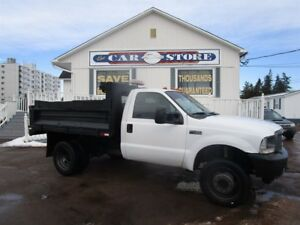 2004 Ford F-450 6.0L TURBO DIESEL