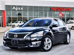 2013 Nissan Altima 2.5 SL*One Owner*Accident Free*