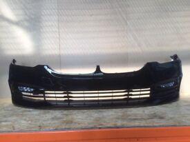 Orginal Front Bumper BMW 5 G30 G31 USA Schwarz 2 668