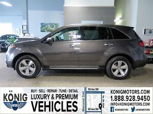2010 Acura MDX (LOW KMS)