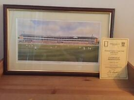 Durham County Cricket Club picture