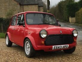 Mini Mayfair 1987 1.0 Excellent Condition