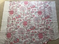 Luxury Designer Fabric by Bennison 'Palampore' (over 1 meter) BATTERSEA COLLECTION