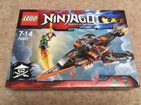 Lego Ninjago set brand new boxed