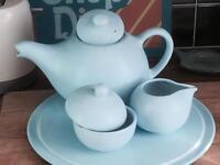 Nigella Lawson tea set