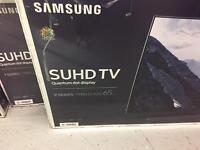 """Samsung 65"""" 9 series 4K SUHD ue65ks9000"""