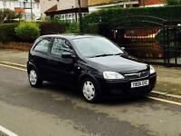 Vauxhall Corsa 1.0, New 12 Month MOT, Super Low Miles, Only 1 Former Keeper, Cheap 4 Insurance