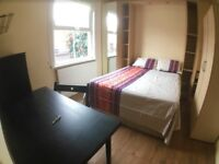 LOVELY BRIGHT DOUBLE ROOM IN NEASDEN - NW100BA - OF