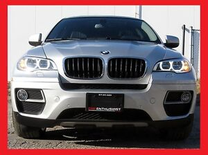 2013 BMW X6 SPORT+PREMIUM+TECH+LED HEADLIGHT
