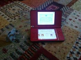 Super mario brothers ds Xl