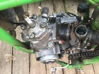 Kx 80cc