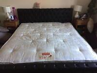 Super king mattress