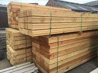 ~New~ 12Ft/14Ft Scaffold Style Wooden Boards/Planks🌲
