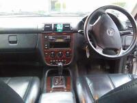 2001 Auto Mercedes Ml