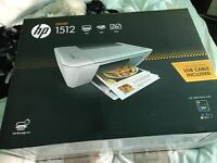 Hp 1512 printer scanner copier
