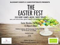 The Easter Fest 2018