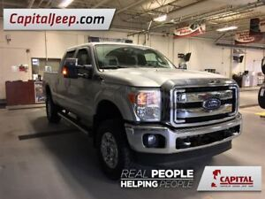2014 Ford F-350 Lariat| 4X4| Bsack up Camera| Sunroof