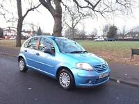 Citroin C3, 2005, diesel , new m.o.t, good condition