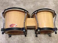 Staff Bongo Drums