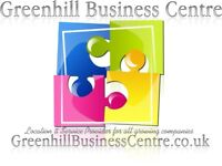 Office/Storage/Industrial Units available to rent at Greenhill Business Centre, Coatbridge