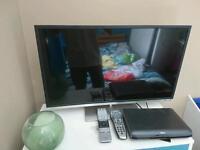 Toshiba 32 inch led smart tv