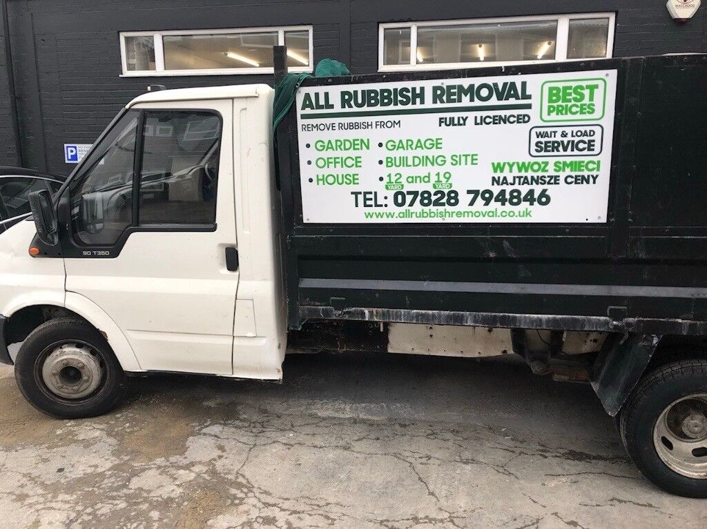 If you are looking for a fast, reliable, cost efficient rubbish removal service we are here for you.