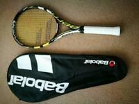 Babolat AeroPro Drive G3 tennis racket