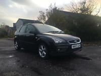 ***STUNNING***FORD FOCUS ZETEC CLIMATE