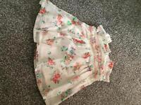 Large Bundle of Girls Clothes First size up to 1 month