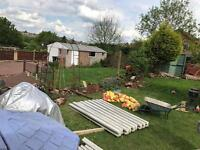 GRASS CUTTING TREE SURGERY HEDGE CUTTING FENCING