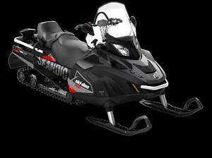 2017 Ski-Doo SKANDIC WT 550 F