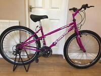 Ladies GT Mountain Bike