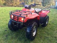 Honda Fourtrax 250 Farm Quad