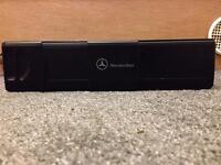 Mercedes ML W163 6 Disc CD Changer