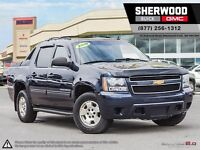 2010 Chevrolet Avalanche 1500 LS | 4x4 | No Accidents | One Owne