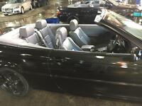 BMW 318i bargain or swap for 5 door