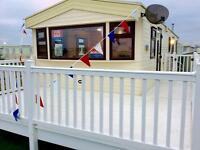 Cheap All In One Package FREE 2017 site fees static caravan clacton Essex Kent Suffolk