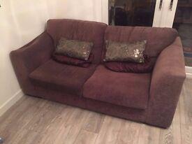 Sofa bed- free