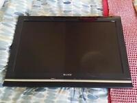 "Sony kdl 32 W5500 32"" tv perfect condition"